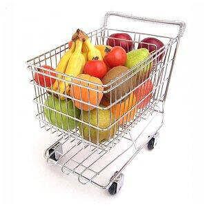 کاهش اشتها با مصرف خوراکی های مفید