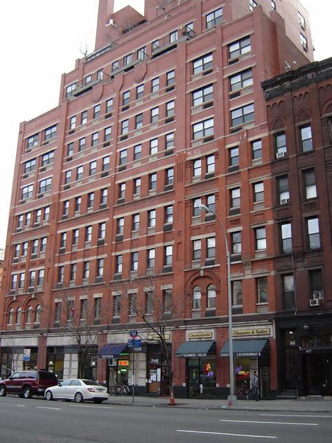 Condominium NYC