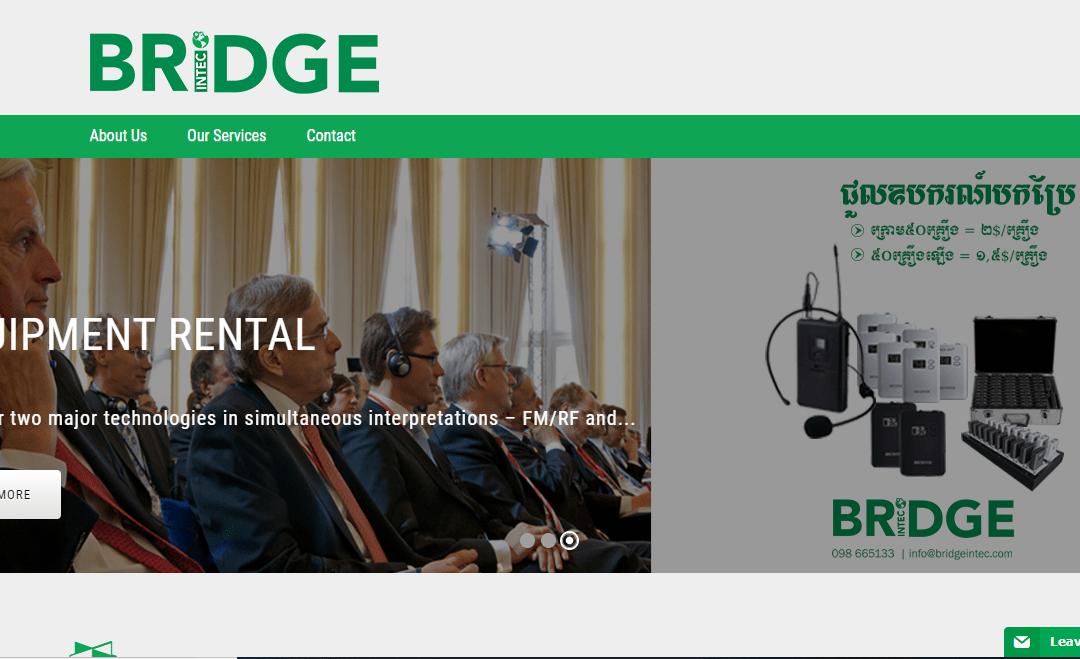 Bridge Intec Translation