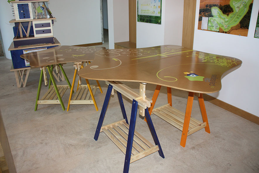 Sion Tables