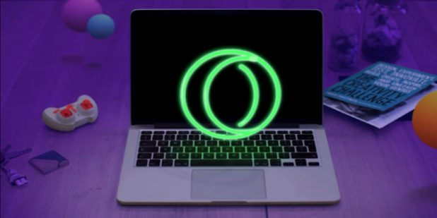 متصفح Opera Neon الثوري في عالم متصفحات الانترنت !