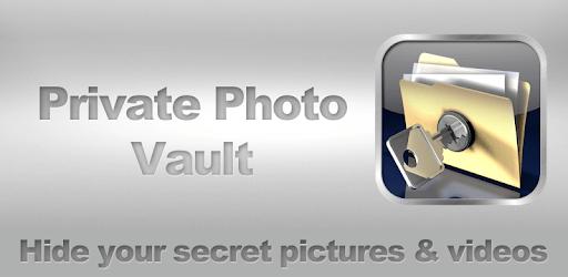قفل الصور   لمسة تقنية