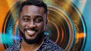 BBNaija2021: Pere Evicted From The Big Brother House