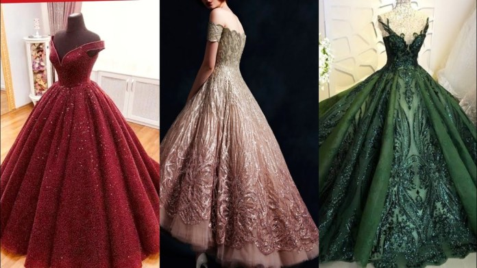 Top Beautiful Ball Gown Prom Dress Collections 2020//Floor length Maxi  dresses For Evening Wear - YouTube | Ball gowns, Ball gowns prom, Beautiful  ball gowns