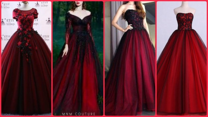 Latest & Stylish Bridal Fancy Long Ball Gown Dress Designs Collections 2020  - YouTube