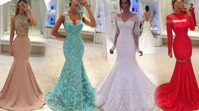 most beautiful prom dresses Promotions