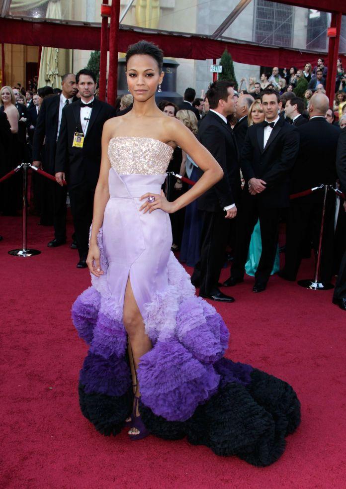 53 Most Gorgeous Oscar Dresses - Best Academy Awards Looks