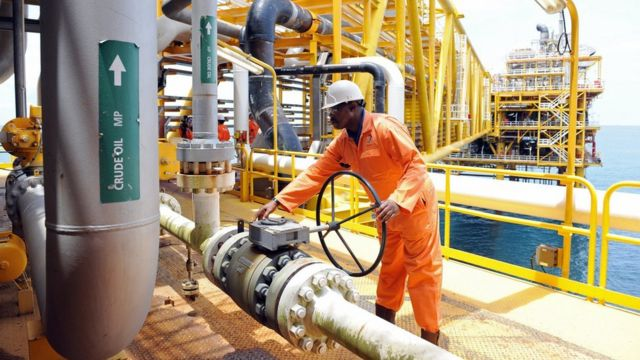 Apply For Massive Recruitment At Oil & Gas Company (B.Sc, HND)