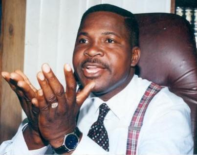 Buhari Has Failed, Nigeria Is A Failed State - Ozekhome