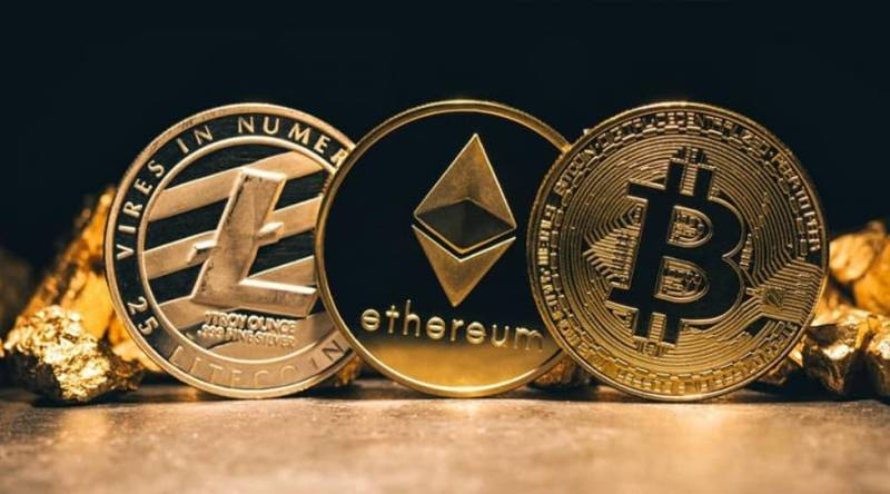 7 MOST PROFITABLE CRYPTOCURRENCIES TO BUY IN OCTOBER 2021