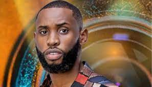BBNaija 2021 Finale: Emmanuel Evicted From The House