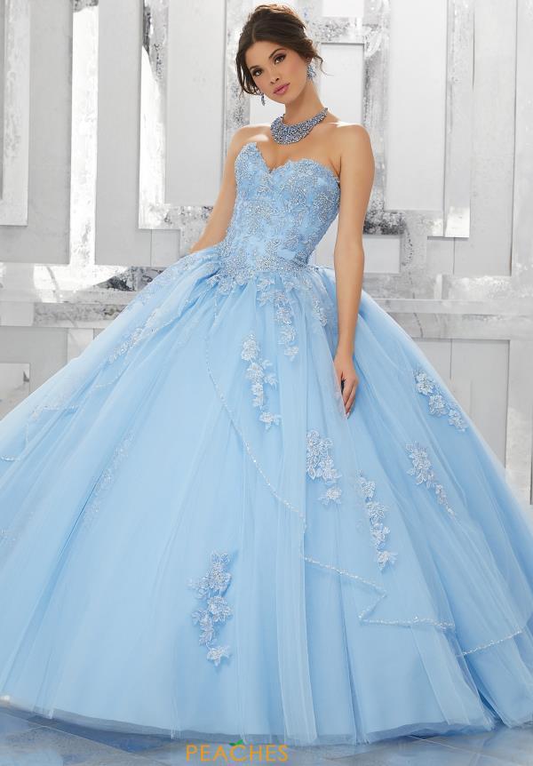 Vizcaya Dress 60024 | PeachesBoutique.com