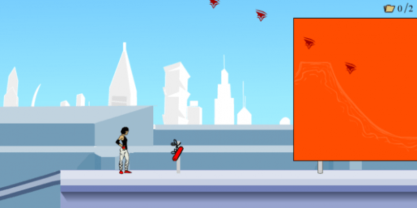 EA's Mirror's Edge Coming to iPhone | TouchArcade
