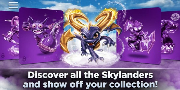 Activision Releases 'Skylanders Collection Vault ...