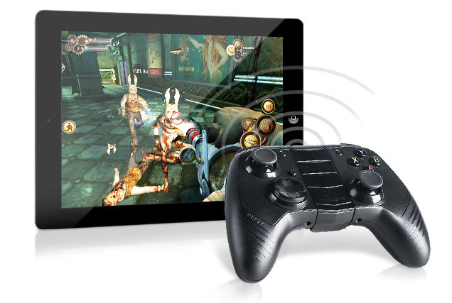 MOGA Rebel MFi Controller Review Easily The Best Full