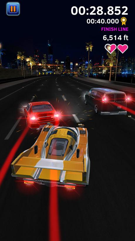 Atari Resurrecting Their 1976 Racing Game Night Driver
