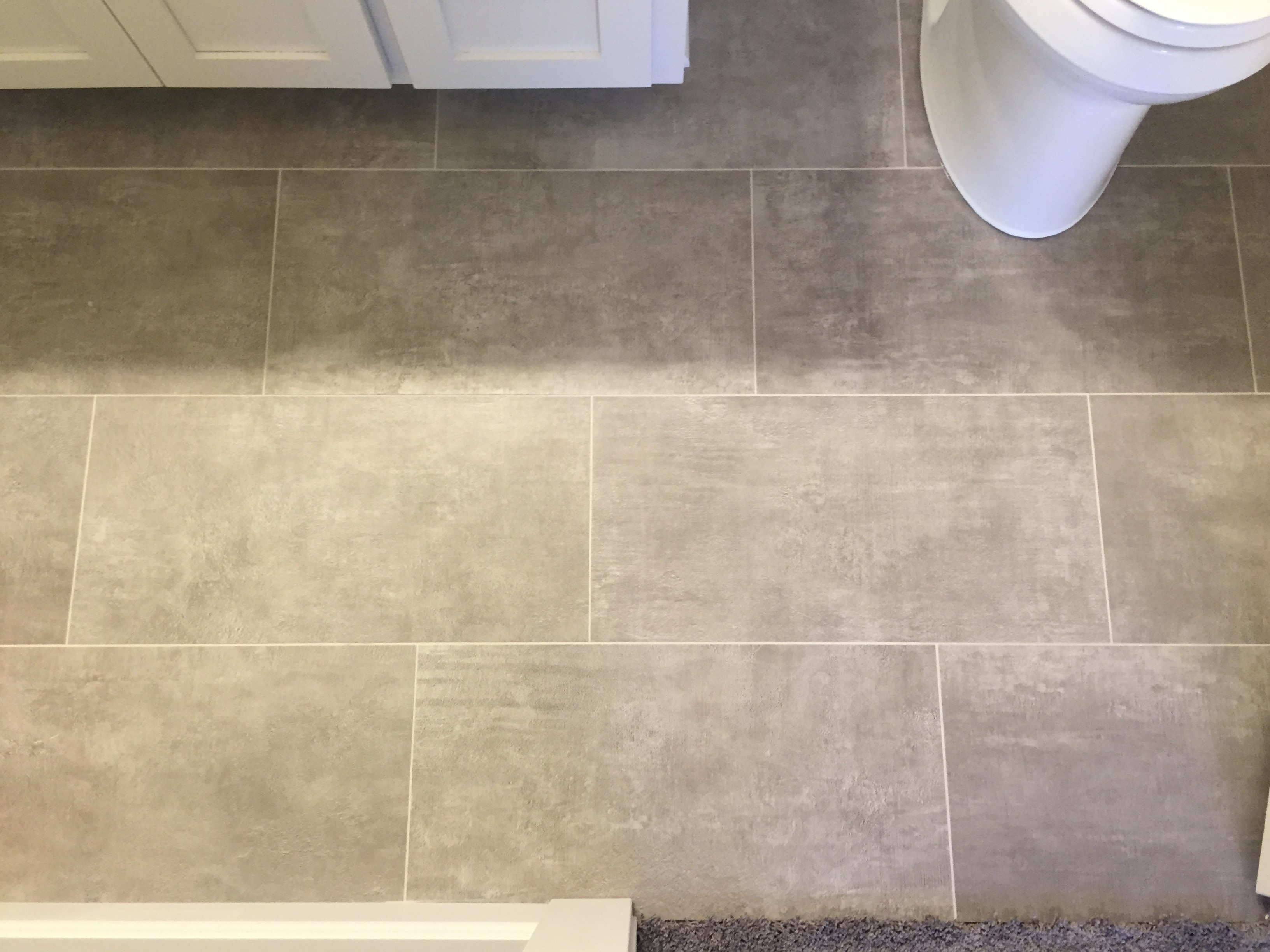 Floor tile installation MN | TOUCHDOWN TILE