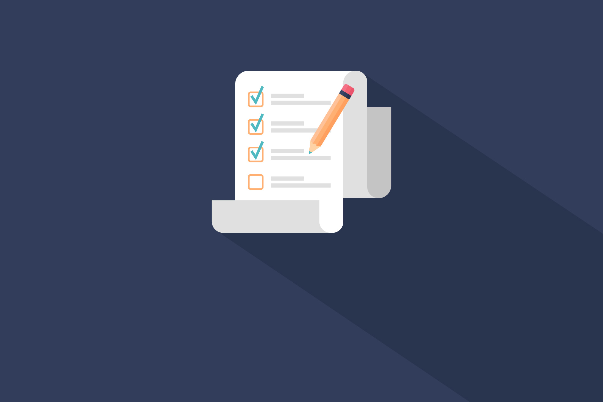 New e-commerce website checklist