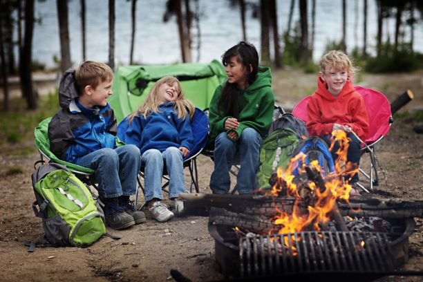 Outstanding Top 10 Best Kids Camping Chair Review And Buying Guide 2019 Camellatalisay Diy Chair Ideas Camellatalisaycom