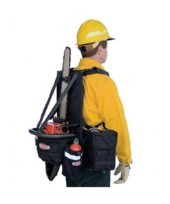 CHAINSAW BACKPACK 3