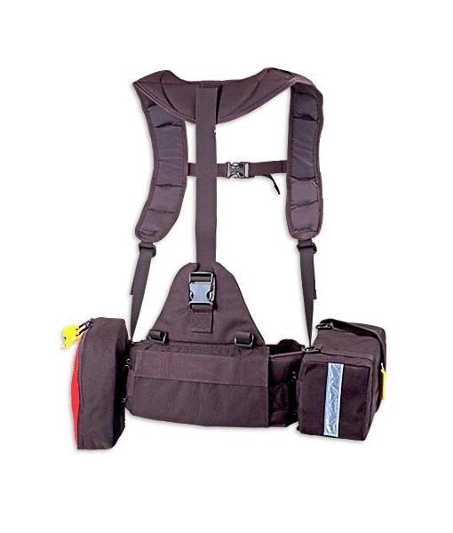True North firefighter backpack Spyder Gear 2