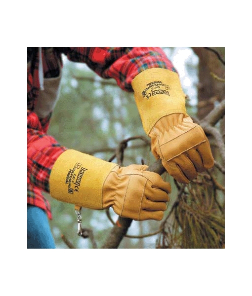 Wildland fire glove 104 FVHIFOMGTO