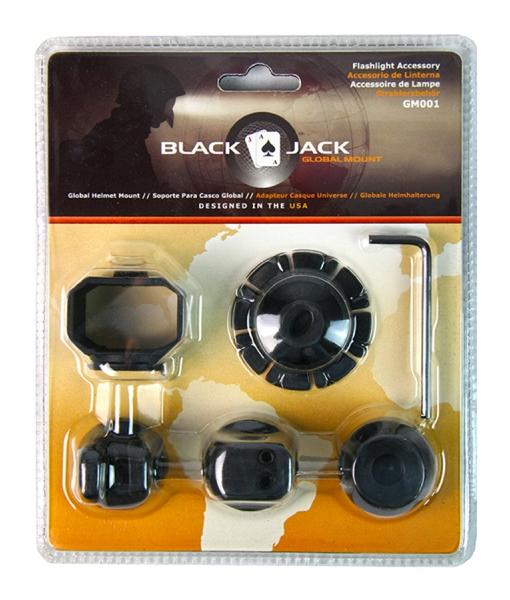 Flashlight Holder Blackjack GM001 3