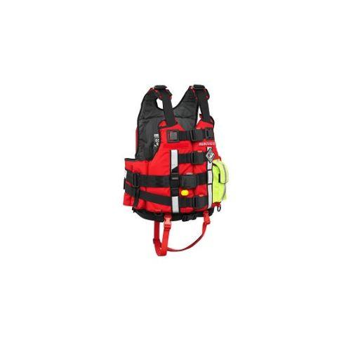 Colete Rescue 800 PALM 11621 3