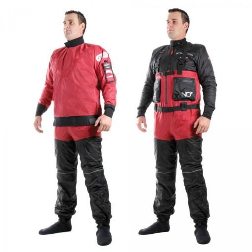 Two Piece Flood Suit