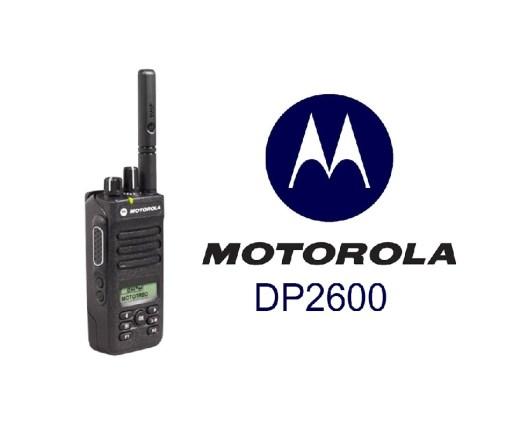 dp2600 5