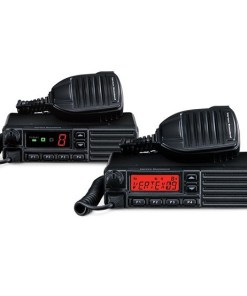 Rádios Móveis