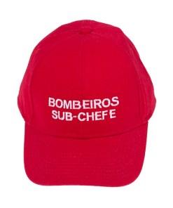 Boné Sub Chefe