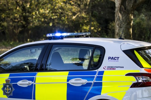 bullitt basic lightbar uk police2
