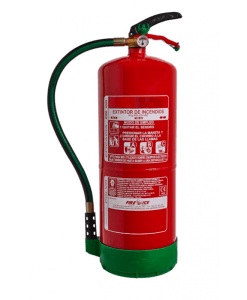 Extintores Pó ABC