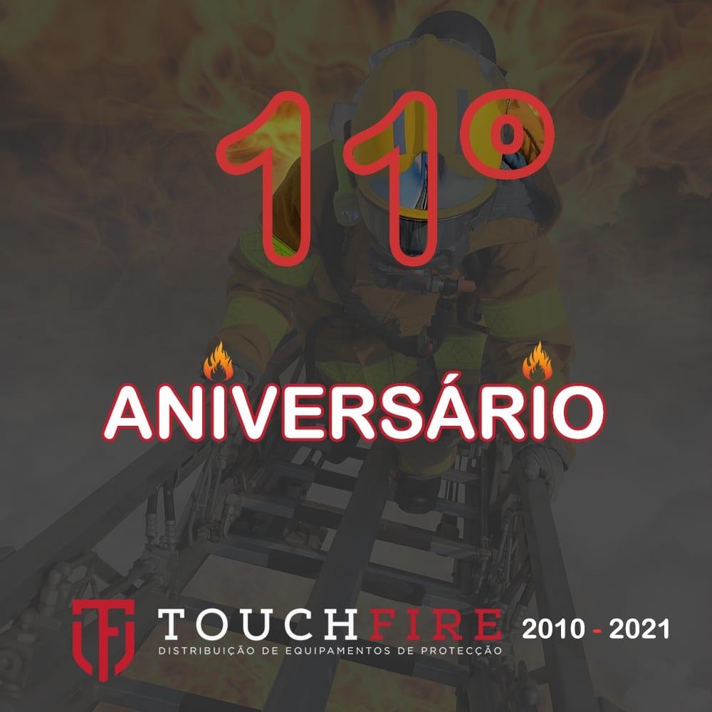 11 ANIVERSARIO TOUCHFIRE