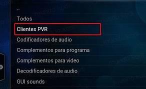 Kodi Stream Live TV: Configurar canales TV en VIVO y Guia Programación 3