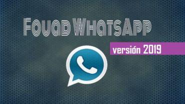 fouad whatsapp
