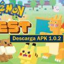 descargar pokemon quest apk 1.0.2