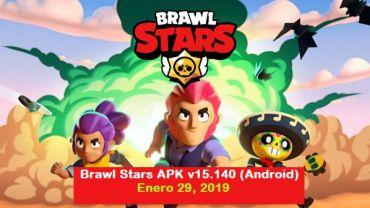 descargar brawl stars apk enero 2019
