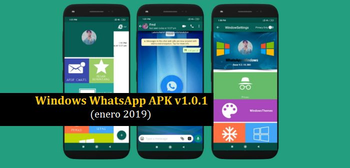 descargar windows whatsapp apk