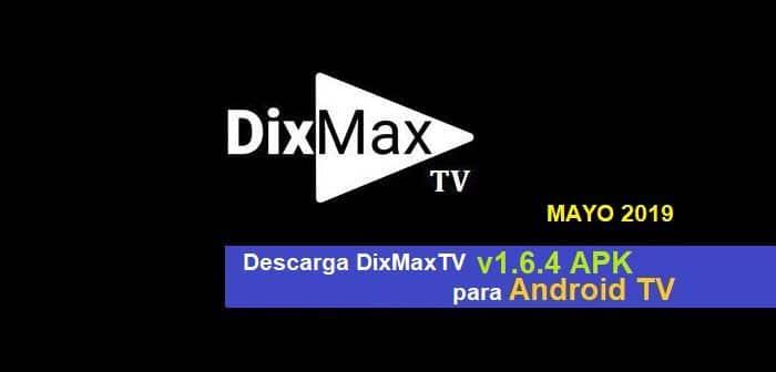 descargar dixmaxtv