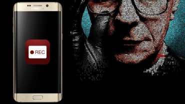 grabar vídeo Android con pantalla apagada