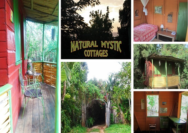 Unterkunft im Süden Jamaika