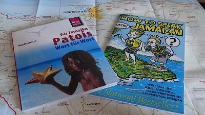 Wörterbuch Jamaikanisches Patois