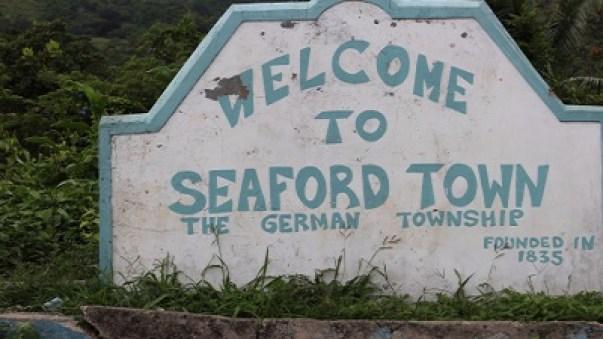 German Town Jamaika