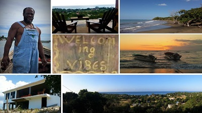 Welcoming Vibes Treasure Beach