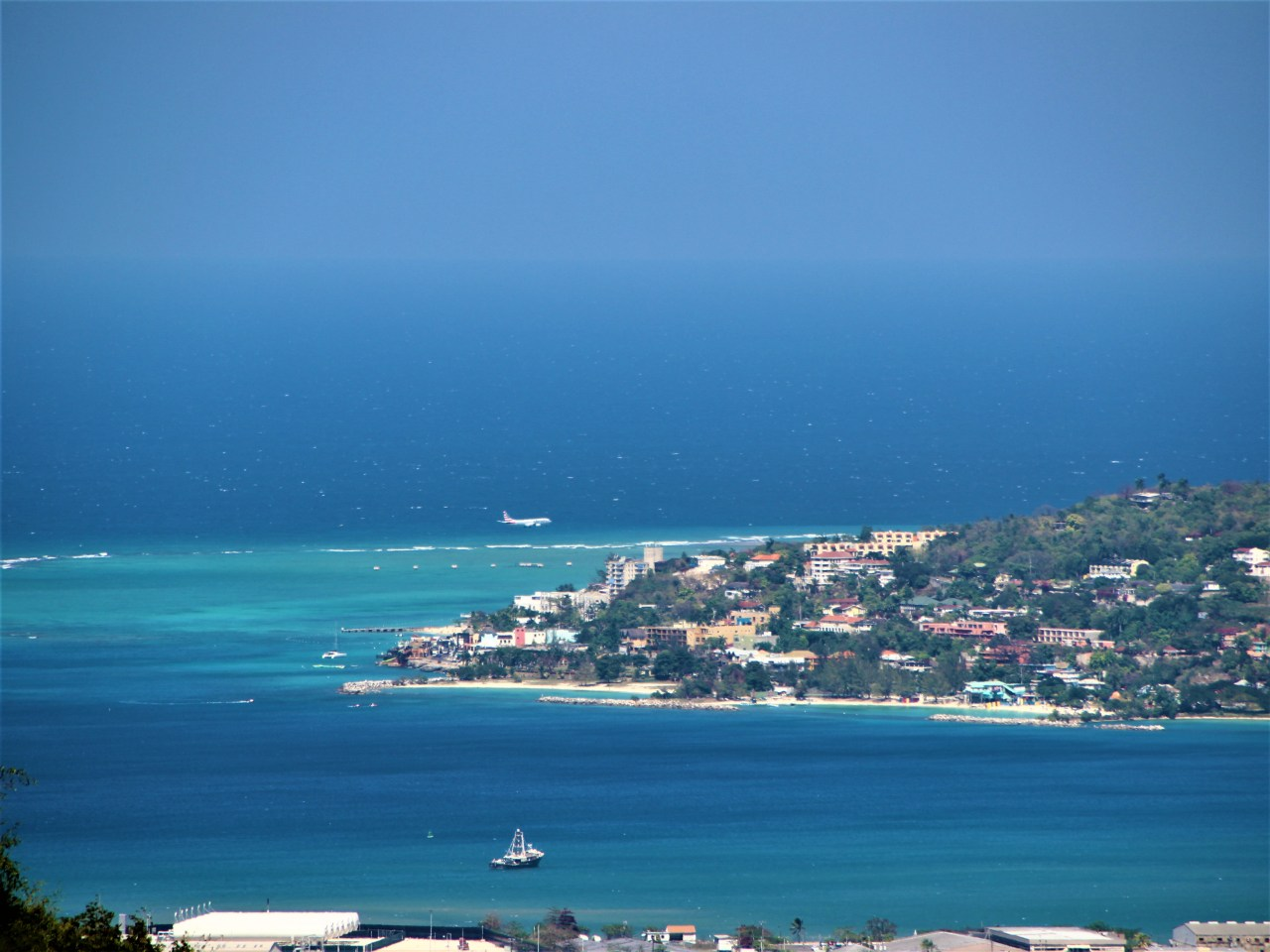 Montego Bay Jamaika