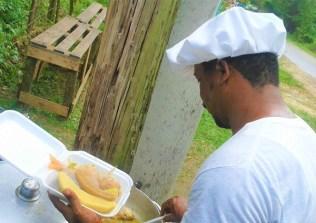 Cook Shop Savanna la Mar