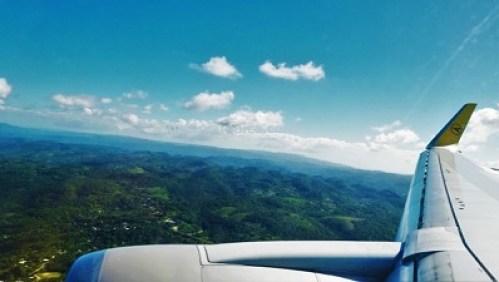 Im-Flugzeug