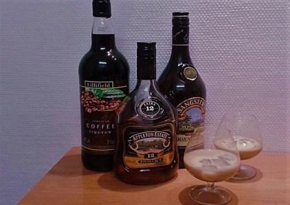 Rum Jamaika